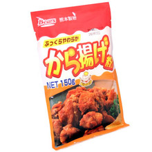 Bears Tempura Batter Mix 5.2 oz  From AFG