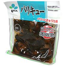 Parikyu Kobukuro Iri Pickled Cucumber 4.2 oz  From Shinshin