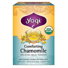 Chamomile, 6 of 16 BAG, Yogi Teas