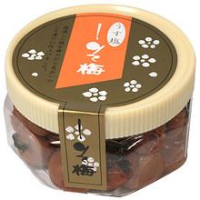 Light Salt Shiso Plums 10.58 oz  From Hanayome