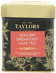 English Breakfast, 6 of 4.4 OZ, Taylors Of Harrogate