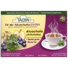 Alcachofa (Artichoke), 6 of 24 BAG, Tadin