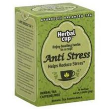 Anti Stress, 6 of 16 BAG, Herbal Cup Tea