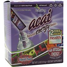 Acai Energy, 24 CT, To Go Brands