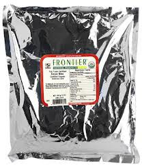 Cacao Nibs, 1 LB, Frontier Natural Products