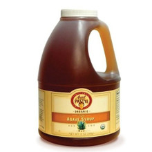 Agave, Light Raw, 1 GAL, Aunt Patty'S