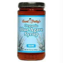 Light Blue Agave, Premium, 1 GAL, Aunt Patty'S