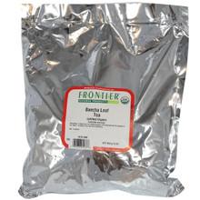 Bancha Tea, 1 LB, Frontier Natural Products