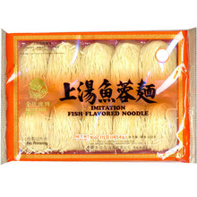 GR Fish Egg Noodle Soup 16 oz  From Golden Rose