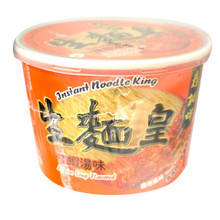Lobster Egg Noodle Soup 2.7 oz  From King