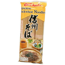 Orchids Buckwheat Noodle 8.8 oz  From Orchids