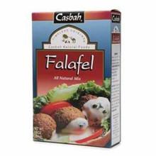 Falafel Mix, 10 LB, Casbah
