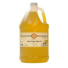 Organic Raw Extra Virgin, 1 GAL, Aunt Patty'S