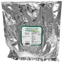 Sea Salt, Fleur de Sel, 1 LB, Frontier Natural Products