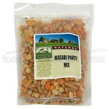 Wasabi Party Mix, 15 LB, Woodstock