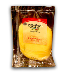 Cheddar, Mild, 12 of 8 OZ, Organic Valley