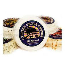 Goat Ms. Natural Chevre, 12 of 4 OZ, Cypress Grove Chevre