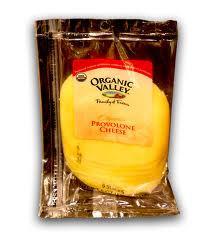 Parmesan, Shredded, 12 of 4 OZ, Organic Valley