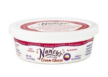 Cream Cheese, 6 of 8 OZ, Nancy'S Springfield Creamery