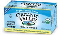 Salted, 15 of 1 LB, Organic Valley