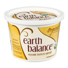 Buttery Spread, Whipped, 12 of 13 OZ, Earth Balance
