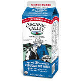 CA Pastures, Reduced Fat 2%, 6 of 64 OZ, Organic Valley
