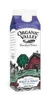 Ultra Pasteurized, 12 of 32 OZ, Organic Valley