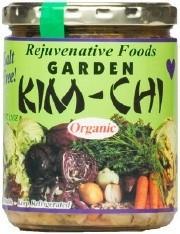 Deer Garden, Salsa Live Green Mild, 15 OZ, Rejuvenative Foods