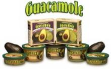 Guacamole, 6 of 8 OZ, Yucatan