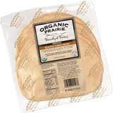 Beef, Sliced Roast, 10 of 6 OZ, Organic Prairie