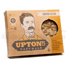 Ground Beef Style, 12 of 8 OZ, Uptons