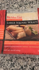 Large Square, 6 of 16 OZ, House Foods