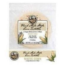 White Corn, 12 of 8 CT, La Tortilla Factory
