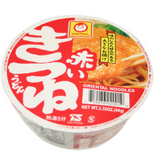Akaikatsune Udon 3.32 oz  From Maruchan