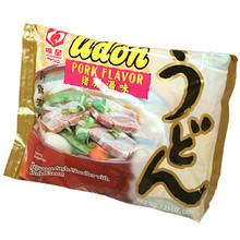 Myojo Pork Udon Noodle Soup 7.23 oz  From Myojo