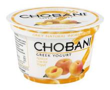 Apricot, FOB, 12 of 5.3 OZ, Chobani