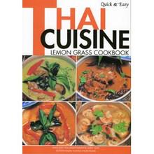 Thai Cuisine - Cookbook  From Joie