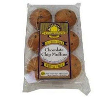 Chocolate Chip, 8 of 11 OZ, Kinnikinnick Foods