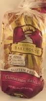 Cinnamon Raisin, 10 of 18 OZ, Canyon Bakehouse