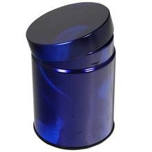 Blue Pattern Tea Canister  From Kotobuki