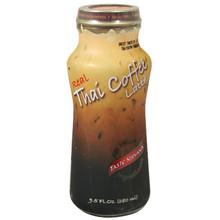 Thai Coffee Latte 9.5 oz  From Taste Nirvana