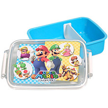 Mario Brothers Bento Box  From AFG