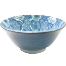 Berry Pattern Bowl 6'  From Kotobuki