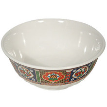 Birds & Flowers Udon Bowl 7  From Paifu