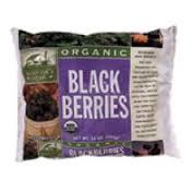 Blackberries, 12 of 10 OZ, Woodstock