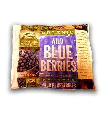 Blueberries, 12 of 10 OZ, Woodstock