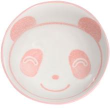 Child's Pink Panda Rice Bowl  From Kotobuki