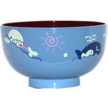 Shiruwan LQ Whale Soup Bowl  From koma