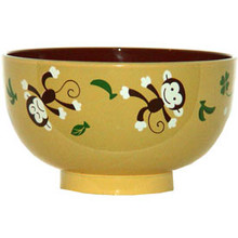 Shiruwan LQ Monkey Soup Bowl  From koma