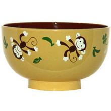 Shiruwan LQ Monkey Soup Bowl  From koma